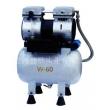 全无油空气压经缩机OMY-W-60,全无油空压机